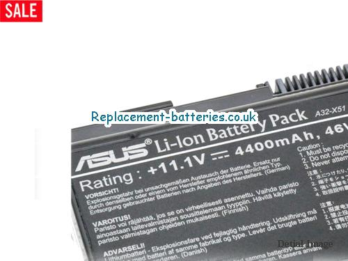 image 2 for  A32-T12 laptop battery