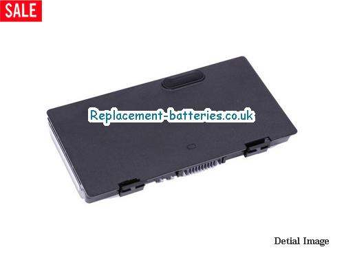 image 4 for  A32-X51 laptop battery