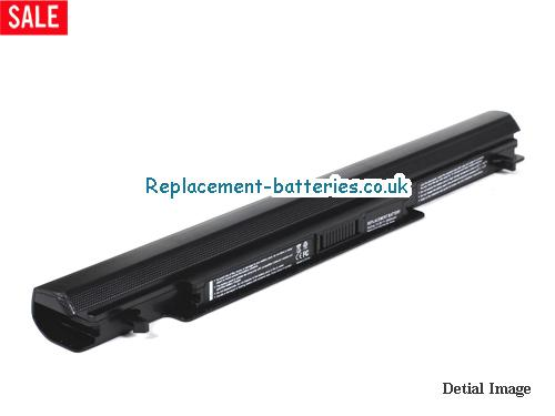 image 2 for  A41-K56 laptop battery
