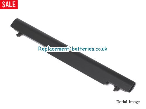 image 4 for  U48CA laptop battery