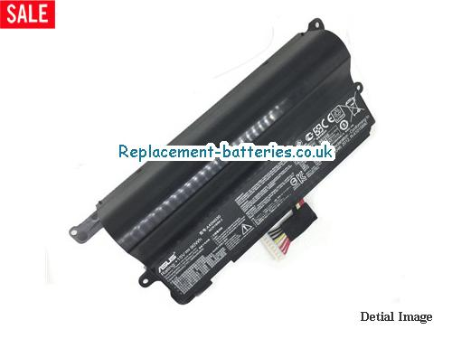 image 5 for  A42N1520 laptop battery