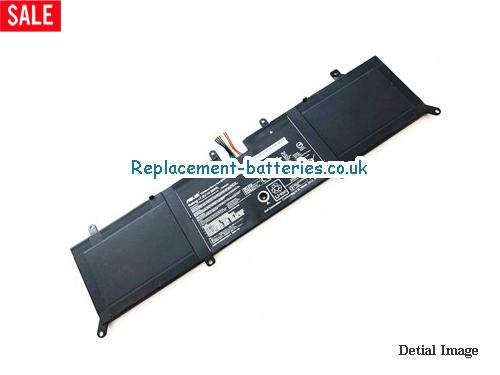 image 1 for  Genuine C21N1423 Battery Packs For Asus X302LA X302LJ SERIES Laptop In United Kingdom And Ireland laptop battery
