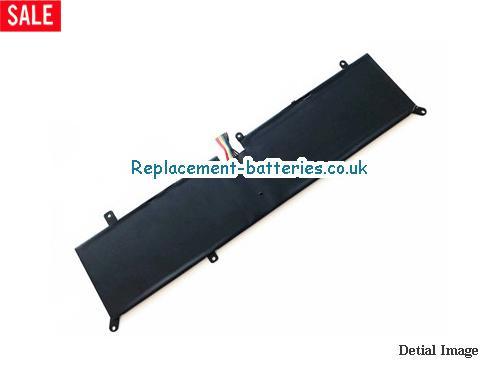 image 3 for  Genuine C21N1423 Battery Packs For Asus X302LA X302LJ SERIES Laptop In United Kingdom And Ireland laptop battery