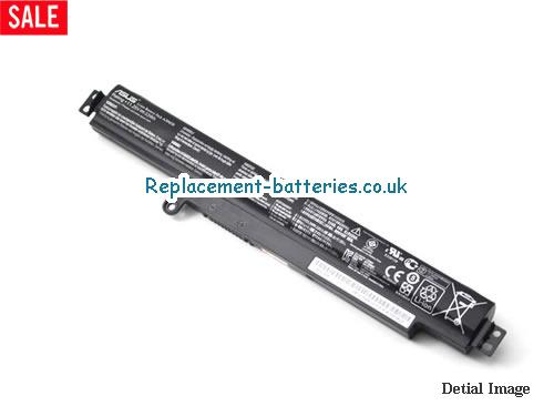 image 2 for  X102BA-HA41002F laptop battery