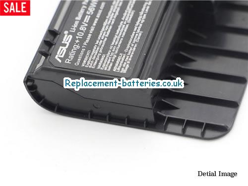 image 2 for  G551JX-DM198H laptop battery