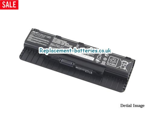 image 3 for  G771JM-T7064H laptop battery
