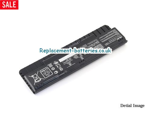 image 5 for  G771JM-T7064H laptop battery