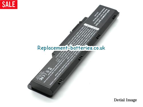 image 2 for  N55S laptop battery