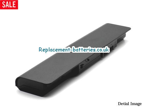 image 4 for  N55S laptop battery