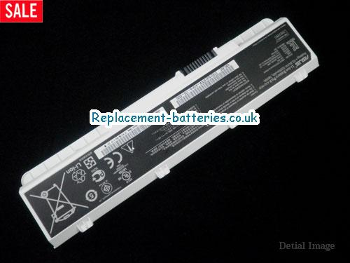image 2 for  N45SL SERIES laptop battery