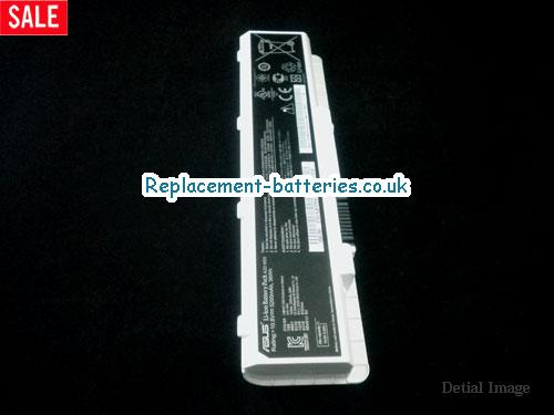 image 3 for  N45SL SERIES laptop battery