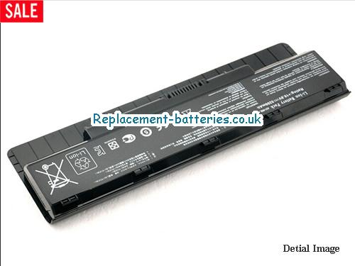 image 3 for  N56D laptop battery