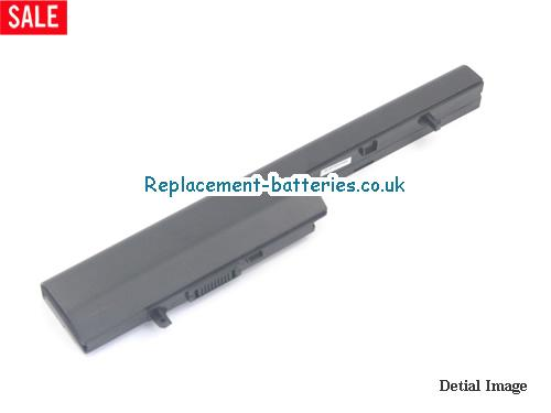 image 4 for  Q400VC laptop battery