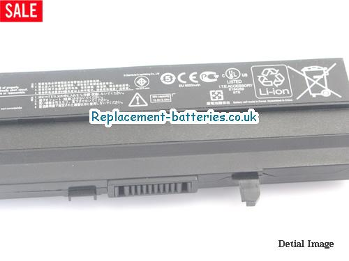 image 5 for  U47A laptop battery