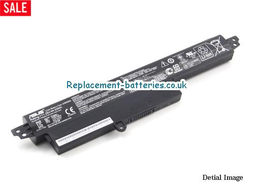 image 1 for  X200MA laptop battery