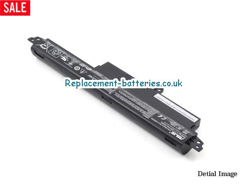 image 4 for  X200MA laptop battery
