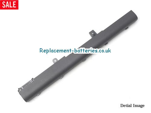 image 2 for  X451C laptop battery