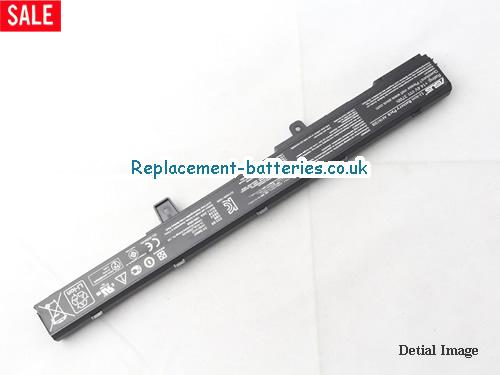 image 4 for  X451C laptop battery
