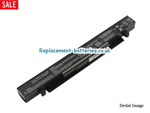 image 1 for  A41-X550A laptop battery