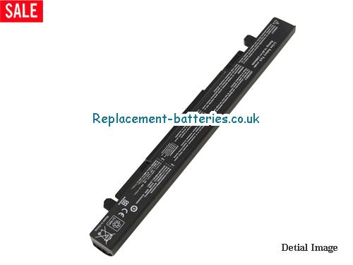 image 3 for  A41-X550A laptop battery