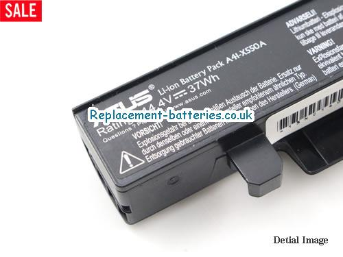 image 2 for  F450VB laptop battery