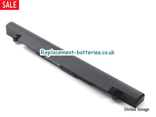 image 4 for  A41-X550A laptop battery
