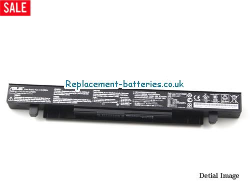 image 5 for  A41-X550A laptop battery