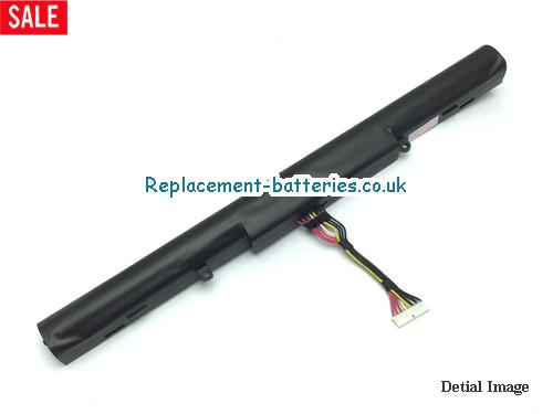 image 3 for  F450VC laptop battery