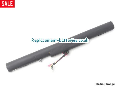 image 3 for  K550E laptop battery