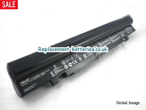image 1 for  A41-U46 laptop battery