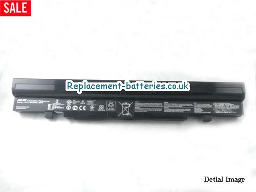 image 5 for  U46S SERIES laptop battery