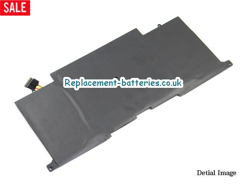 image 4 for  New C23-UX31 C22-UX31 Replacement Battery For Asus ZENBOOK UX31 UX31E UX31E-DH72 Laptop In United Kingdom And Ireland laptop battery