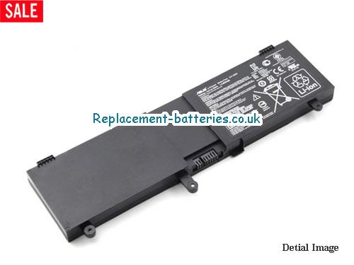image 1 for  G550JK laptop battery