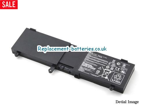 image 3 for  ROG G550J laptop battery