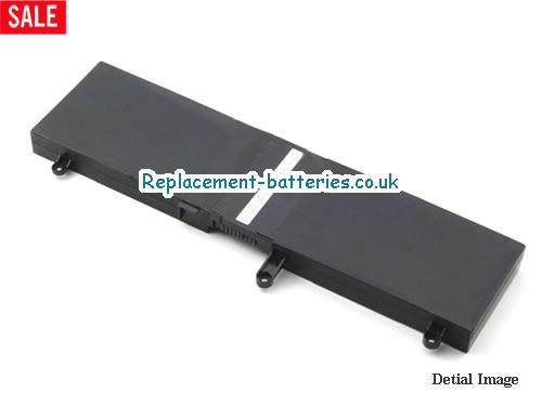 image 4 for  ROG G550J laptop battery