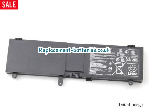 image 5 for  ROG G550J laptop battery