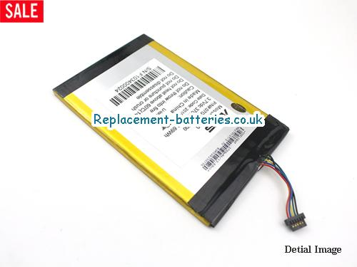 image 4 for  EA-800L laptop battery