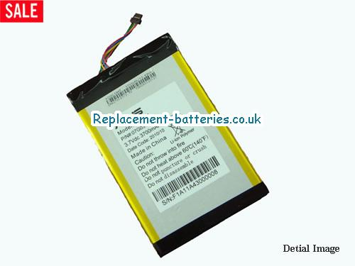 image 5 for  07G031002700 laptop battery
