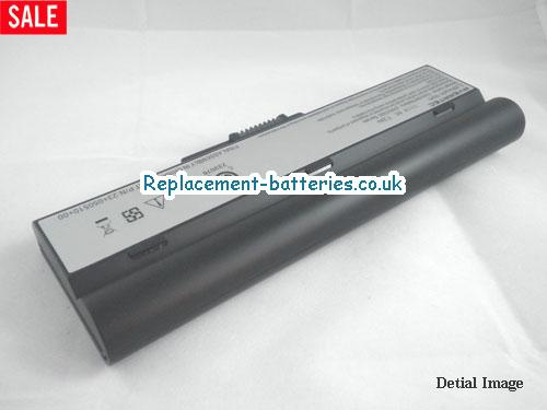 image 2 for  2200 laptop battery