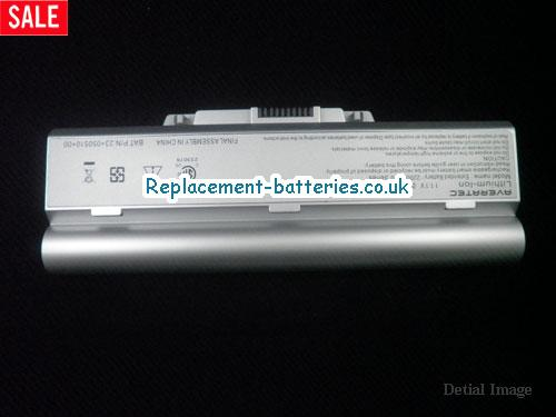 image 5 for  2200 laptop battery