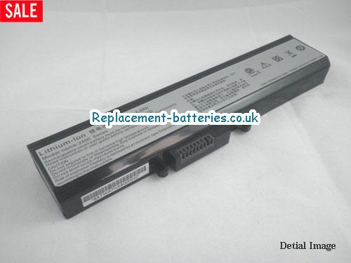 image 1 for  Averatec 2400 Series SCUD, 23+050571+00, 2400 SCUD, 2400 Series Battery In United Kingdom And Ireland laptop battery