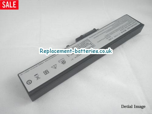 image 2 for  Averatec 2400 Series SCUD, 23+050571+00, 2400 SCUD, 2400 Series Battery In United Kingdom And Ireland laptop battery