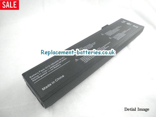 image 2 for  Advent G10-3S4400-S1A1 G10-3S3600-S1A1 4213 Replacement Laptop Battery 6-Cell In United Kingdom And Ireland laptop battery