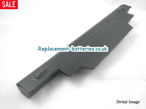 image 3 for  Averatec LI2206-01 #8375 SCUD, 23+050661+00 Battery 11.1V 6-Cell In United Kingdom And Ireland laptop battery