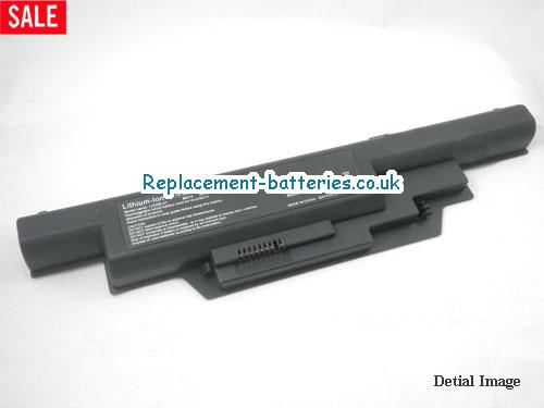 image 5 for  Averatec LI2206-01 #8375 SCUD, 23+050661+00 Battery 11.1V 6-Cell In United Kingdom And Ireland laptop battery