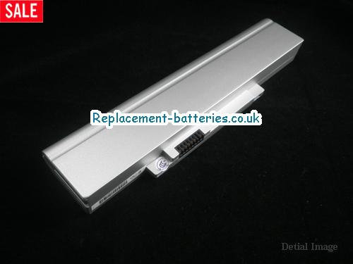 image 4 for  R14 SERIES #8750 SCUD laptop battery