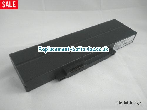 image 5 for  R14 SERIES #8750 SCUD laptop battery