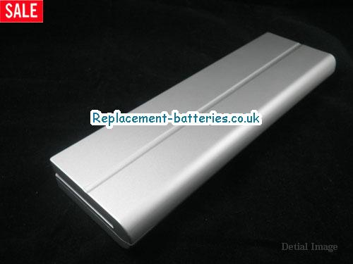 image 2 for  R14 SERIES #8750 SCUD laptop battery