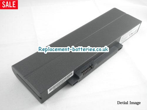 image 1 for  R14 SERIES #8750 SCUD laptop battery
