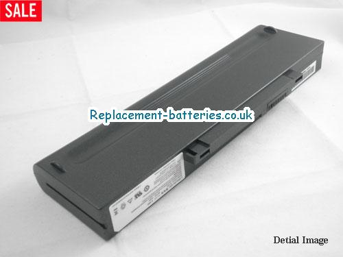 image 3 for  R14 SERIES #8750 SCUD laptop battery